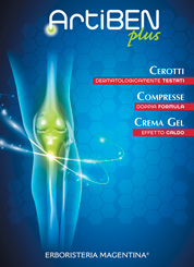 Download PDF Brochure: Artiben Plus