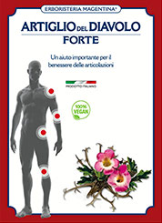 Download PDF Brochure: Artiglio del Diavolo Forte