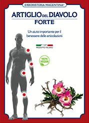Download PDF Brochure: Artiglio del Diavolo Forte