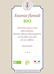 Download PDF Brochure: Essenze Floreali BIO