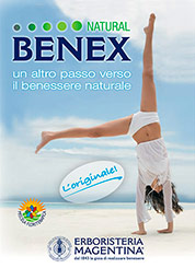 Download PDF Brochure: Natural Benex