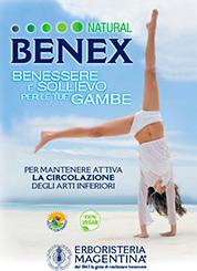 Download PDF Brochure: Natural Benex