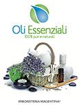 Download PDF Brochure: Oli Essenziali