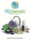 Download PDF Brochure: Oli Essenziali