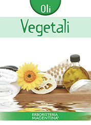 Download PDF Brochure: Oli Vegetali