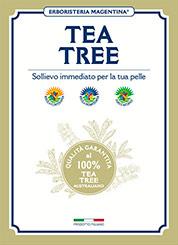 Download PDF Brochure: Tea Tree