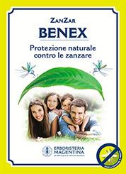 Download PDF Brochure: Zanzar Benex